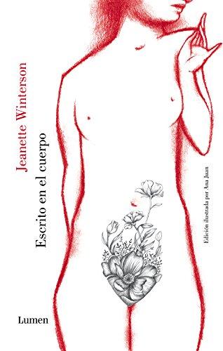 Escrito en el cuerpo (Spanish Edition) by [Winterson, Jeanette]