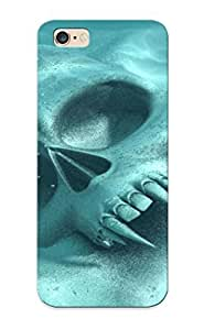 Podiumjiwrp Case Cover Vampire Skull On The Bottom Of The Ocean / Fashionable Case For Iphone 6 Plus