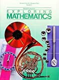 Exploring Mathematics, Bolster, 0673331318