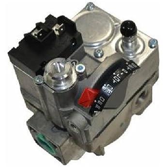 KaMo PM-valve 2-way for EON-units 49300034