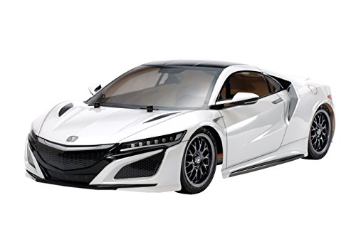 (Tamiya 1/10 NSX TT-02 4WD On Road Kit)
