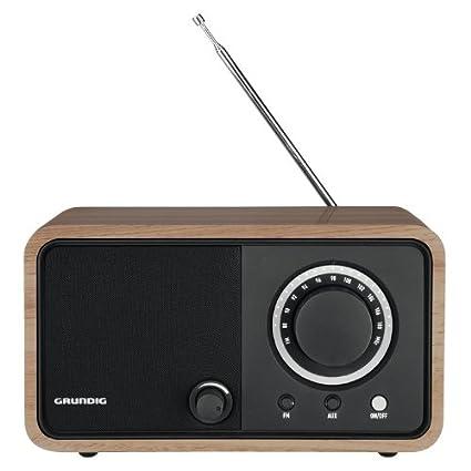 Radio FM GRUNDIG TR1200 CHENE