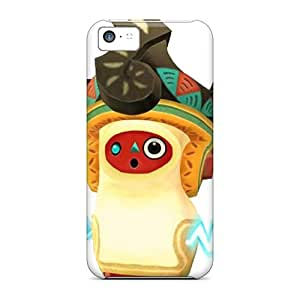 Hot New Ancient Robot Case Cover For Iphone 5c With Perfect Design