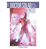 [DOCTOR SOLAR MAN OF THE ATOM] by (Author)Shooter, Jim on Jun-05-12