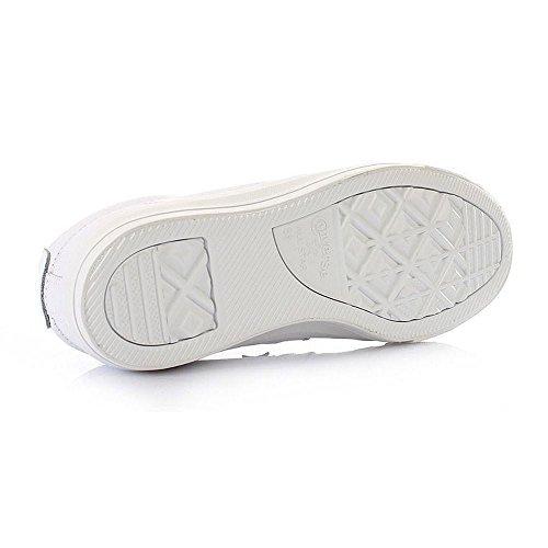 Converse Star Player Ev Ox Herren Sneaker Weiß