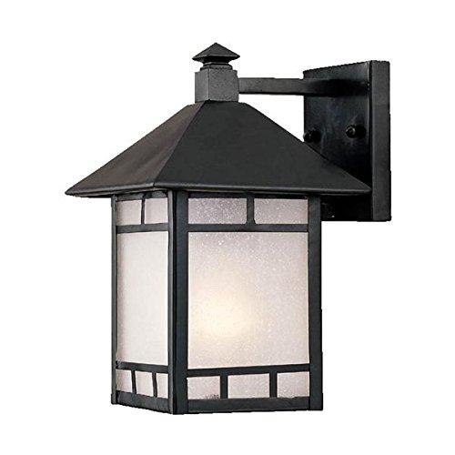 Craftsman Style Outdoor Pendant Lighting in US - 4