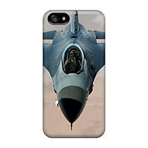 Awesome Design Fighter Pilot Hard For HTC One M8 Phone Case Cover