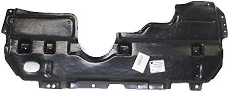 Partomotive For CAPA 11-16 tC /& 08-15 xB Front Lower Engine Splash Shield Undercar Under Guard