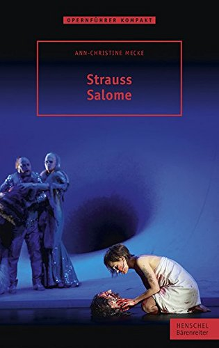 Strauss - Salome