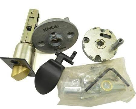 Baldwin Hardware 5399.402.G Conversion Kit