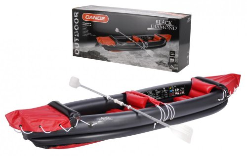 Altro - Canoa Gonfiabile (2 persone)