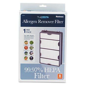Holmes® Replacement Modular HEPA Filter FILTER,AIR,F/HAP726U&756U (Pack of3)