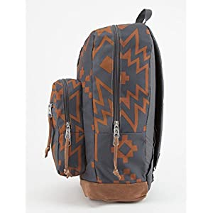 JANSPORT Right Pack Backpack, Mud Hut Crossroad