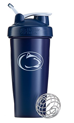 blenderbottle-classic-ncaa-collegiate-shaker-bottle-penn-state-university-blue-white-28-ounce