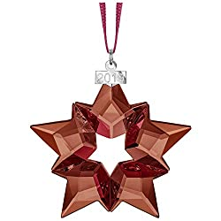Red Star Holiday Ornament Annual Edition