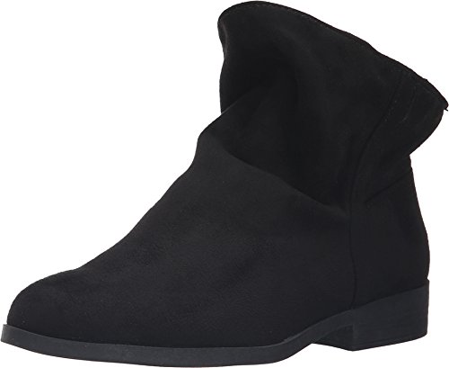 Lfl By Lust For Life Womens Roxanne Black