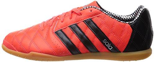 Adidas Ff supersala solred/cblack/cblack, Größe Adidas:10.5