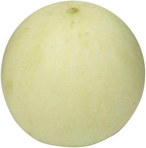 Melon Honeydew Whole Trade Guarantee Conventional, 1 Each