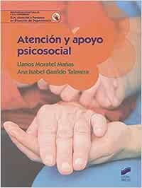 Atención y apoyo psicosocial: 24 (Servicios Socioculturales y a la comunidad)