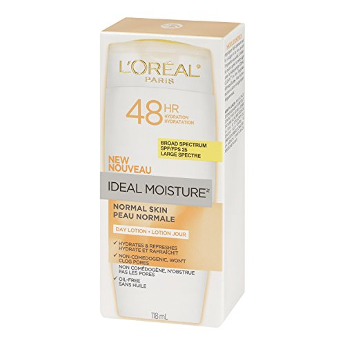 5x LOreal Paris Ideal Moisture Normal Skin Day Lotion 48Hr Hydration 071249239810 DIANA DICKSON Hyaluronic Aqua Power Moisturizing / Anti-Wrinkle Sheet Mask 8 Pcs