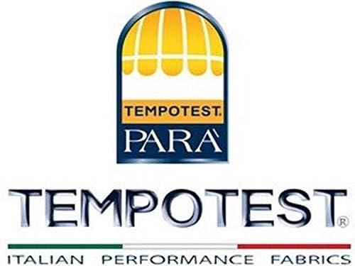 TESSUTO TEMPOTEST PARA/' CAMBIO TELO SOSTITUZIONE TENDA DA SOLE SU MISURA PARÀ