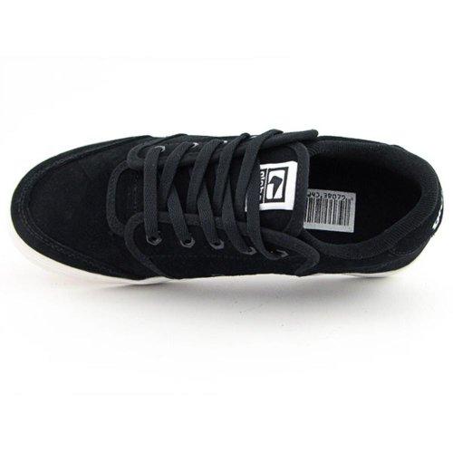 Globe Cheapskate Shoe Globe White Black Mens Gum Skate Mens awr1nHaqF