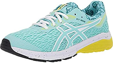 ASICS GT-1000 7 GS SP Kids Running Shoe: Amazon.es: Zapatos y complementos