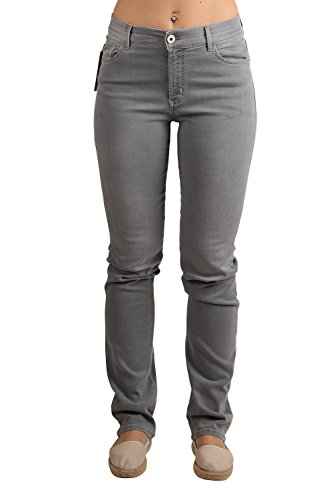 PIONEER 3213-6302-13 Stretch-Jeans Kate Grey: Weite: 46 | Länge: L34