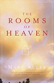 The Rooms of Heaven by [Allen, Mary]