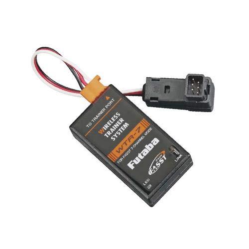 (Futaba FASST Wireless Trainer System)