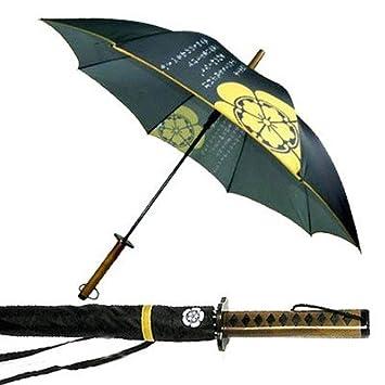 """Katana espada tipo paraguas """"ieyasu Tokugawa"""" ..."""