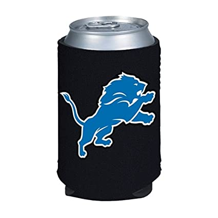 Amazon.com: NFL Detroit Lions puede enfriador: Sports & Outdoors