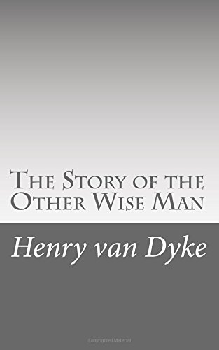 Download The Story of the Other Wise Man ebook