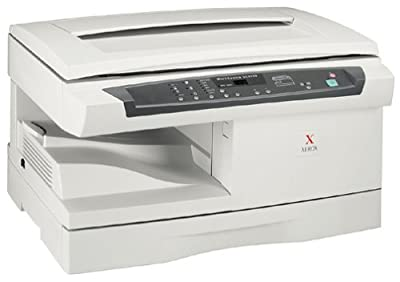 Xerox WorkCentre XL2120 Digital Copier and Laser Printer