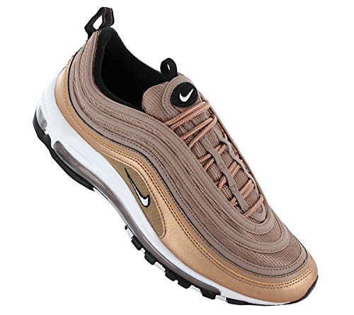 Nike Max Mtlc Dust Beige White Air Desert Scarpe Black 97 Uomo Running Bronze Red rAx5rwfq