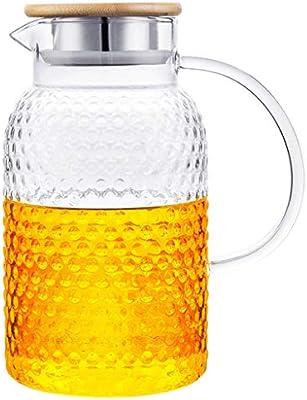 Caldera de vidrio de 1.26 litros, caldera de vidrio de ...