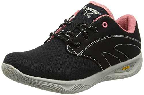 Grey Hi Hiking Quest Low V Rio Blossom 021 Lite Tec Rise Women's I Black Black Shoes rTTWzOnA