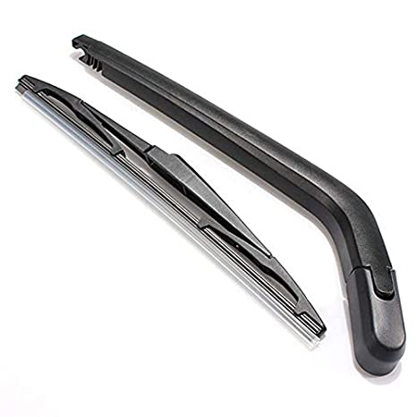 Amazon.com: Wipers Rear Windshield Wiper Blades Refill Brushes for ...