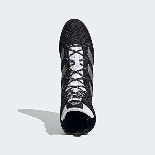 adidas Box Hog 3 Boxing Shoes - SS21 3