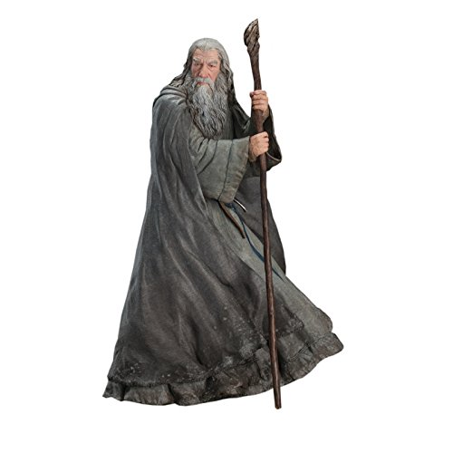Weta Workshop Hobbit Statue Gandalf the Grey 1:6 Scale