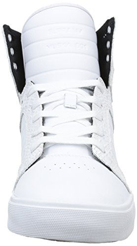 da Uomo Wcr Skytop Croc Weiß Supra White Scarpe White aZfSwxnqEz