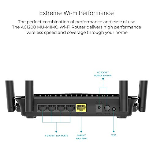 Buy wifi router with parental controls