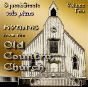 (Hymns from the Old Country Church Vol.)