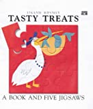 Tasty Treats, Diane James, 1854348833