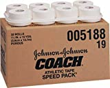 J&J Coach Speed Tape