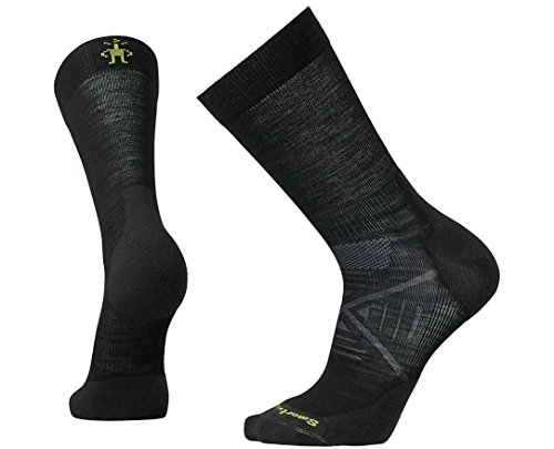 Smartwool PhD Nordic Light Elite Socks (Black) X-Large