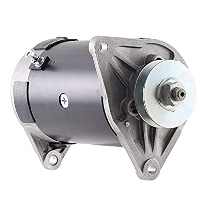 NEW 25 AMP GENERATOR FITS CLUB CAR GOLF CART FE350 1984-2006 3008369C 1018294-01: Automotive
