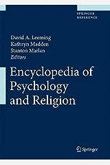 Encyclopedia of Psychology and Religion ( 2 Volume Set) (2009-10-26) Hardcover