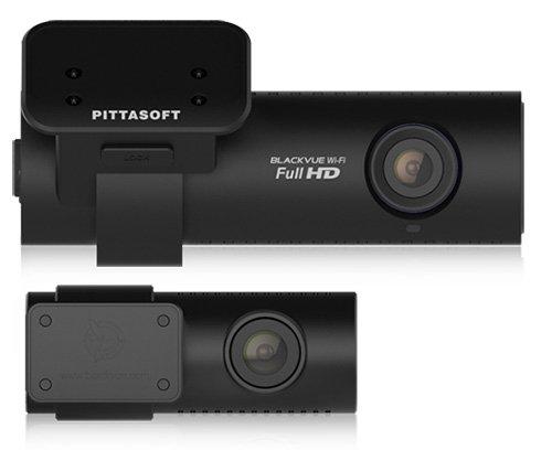 Blackvue Dr650gw 16gb Dash Camera