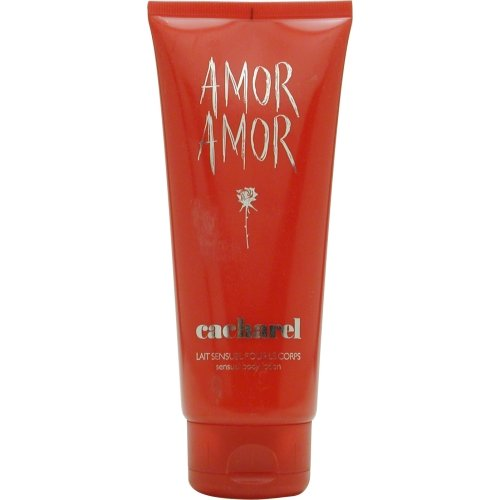AMOR AMOR by Cacharel BODY LOTION 6.7 OZ (Package Of - Lotion Amor Body Amor
